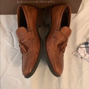 Johnston & Murphy Shoes - Johnston & Murphy men's dress shoes 👞